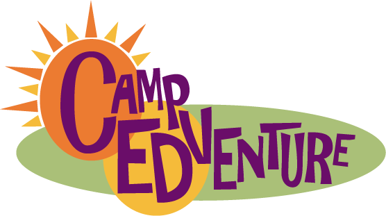 Camp Edventure - Go to Home Page